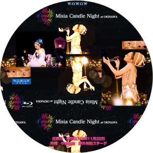 Misia_candle_night_bd