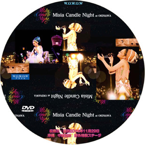 Misia_candle_night_dvd