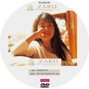Zard25thdvd