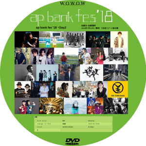 Apbank2018day2dvd